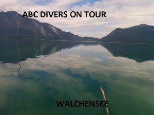 Walchensee 2